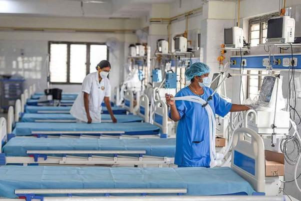 India's Coronavirus Tally Crosses 7 Lakh-mark; Death Toll Rises Above 20,000