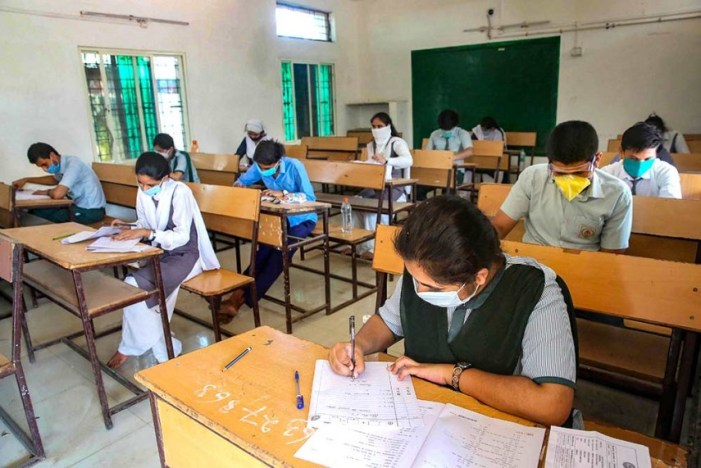 'Uninformed Commentary To Create False Narrative': Govt On Exclusion Of Topics From CBSE Syllabus
