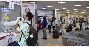 Day 66: Jammu, Srinagar Airports receive 23 domestic flights with 2,313 passengers