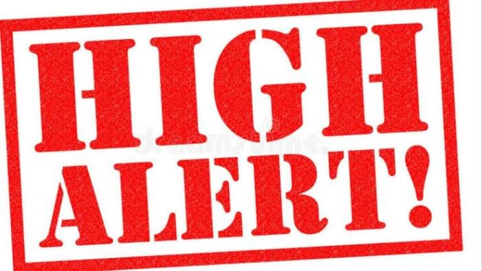 High alert sounded in Jammu and Kashmir's Rajouri