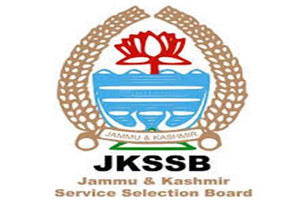 Class IV posts: JKSSB's Portal records 3,65,690 registrations; 1,90,910 candidates submit online application so far