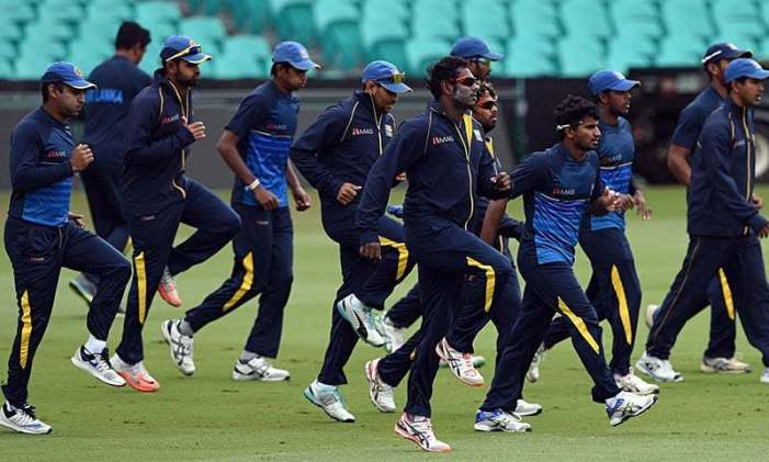 SL to resume domestic cricket minus fans