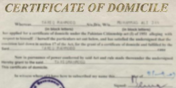 J&K: 99% new domiciles issued to former Permanent Resident Certificate holders, claims government