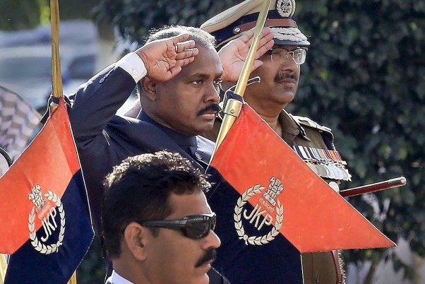 Tussle With Bureaucrats, Political Vacuum And Two Statements: What Led To Sudden End Of GC Murmu's Term In J-K?