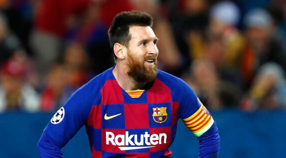 Messi to leave Barcelona over 'financial obstacles'