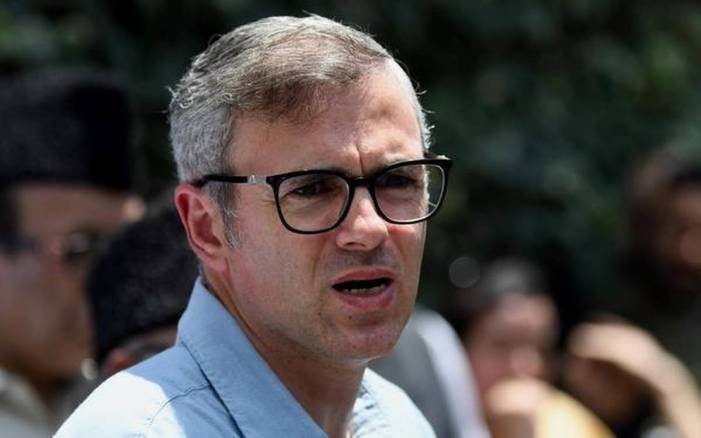 ED summons to Farooq Abdullah nothing less than political vendetta: Omar