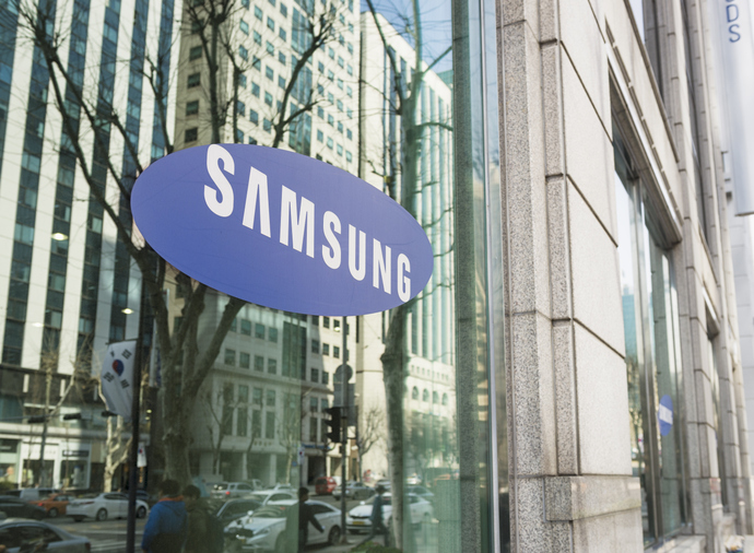 Samsung drops to 2nd spot in Southeast Asian smartphone market in Q2