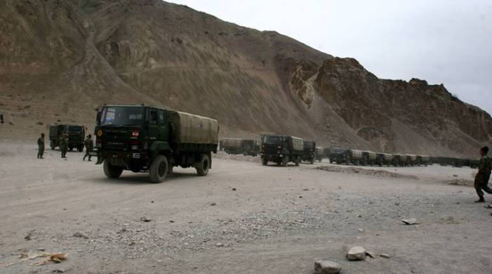 India, China to hold fresh talks today on further disengagement in eastern Ladakh