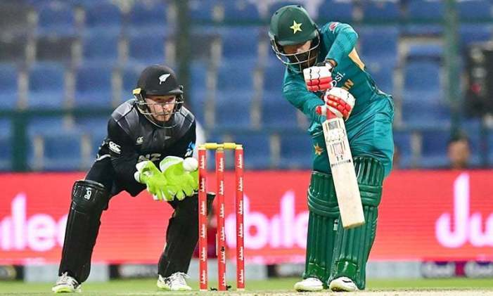 New Zealand approves Pakistan, West Indies cricket tours