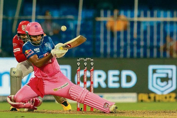 Rajasthan Royals record highest IPL run chase, beat Kings XI Punjab