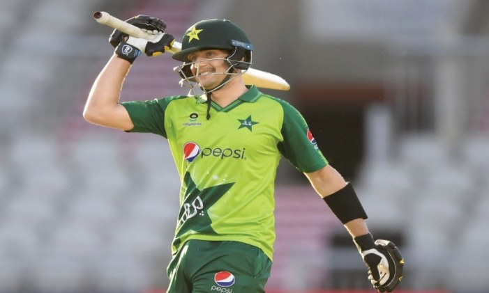 Hafeez, Langer laud young Haider after memorable T20 debut