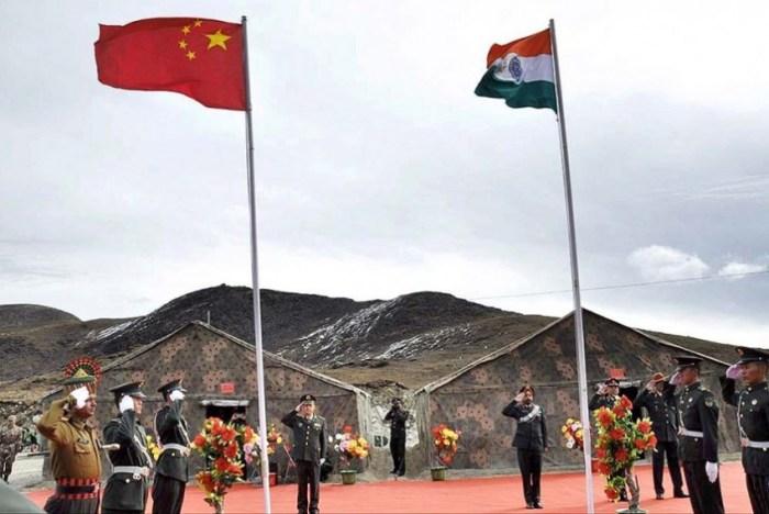 Amid Fresh Confrontation, India And China Hold Brigade Commander-level Talks In Ladakh