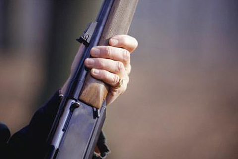 Rifle snatched from J-K bank guard in south Kashmir