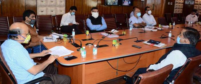 Decentralization to be essence of future planning: Chief Secretary