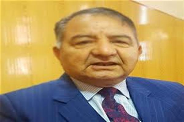 Monga calls for issue based unity among political parties in J&K