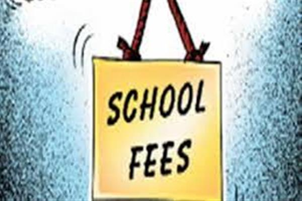 Govt. to penalize schools for charging capitation fees