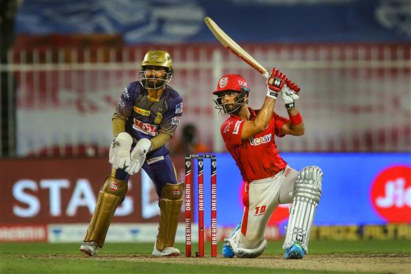 Stay not out in every game: Mandeep recalls late father's wish after unbeaten fifty