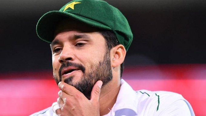 Azhar Ali may not go to New Zealand as Pakistan Test captain: Sources