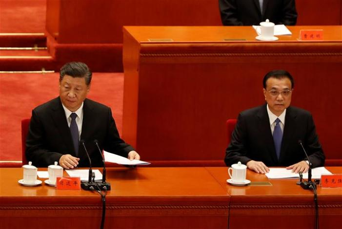 China vows retaliation if US proceeds with Taiwan arms sale