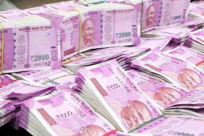 Rupee settles 9 paise higher at 73.24 against US dollar