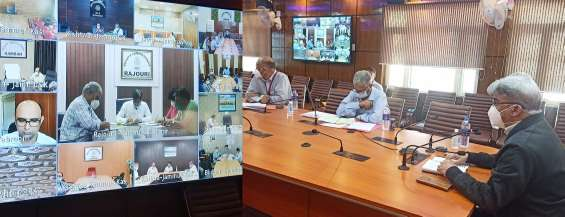 Ensure constant monitoring of home isolation patients: Atal Dullo to DCs