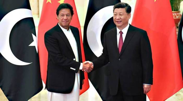 New intel says China helping Pakistan set up missile systems in PoK