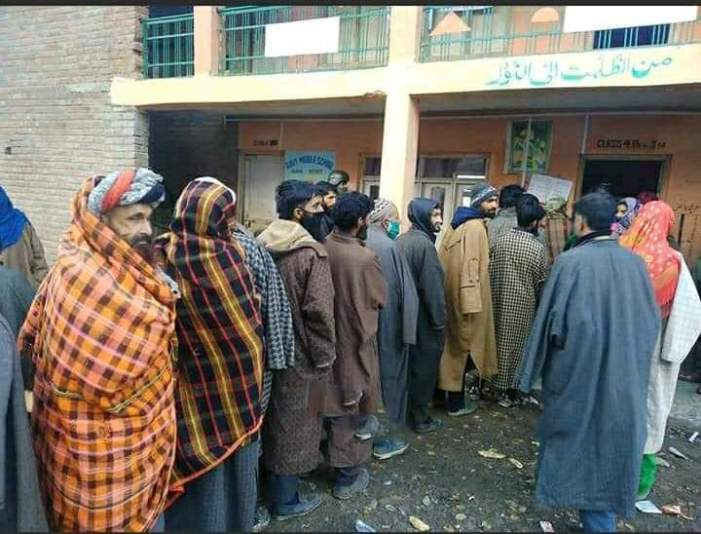 """All polling stations sensitive"": J-K gears up for DDC polls' second phase"