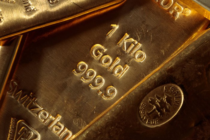 Gold, silver futures rise ahead of US election outcome