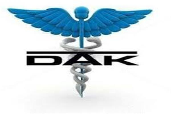 Black fungus: DAK warns against irrational use of steroids in Covid-19 patients