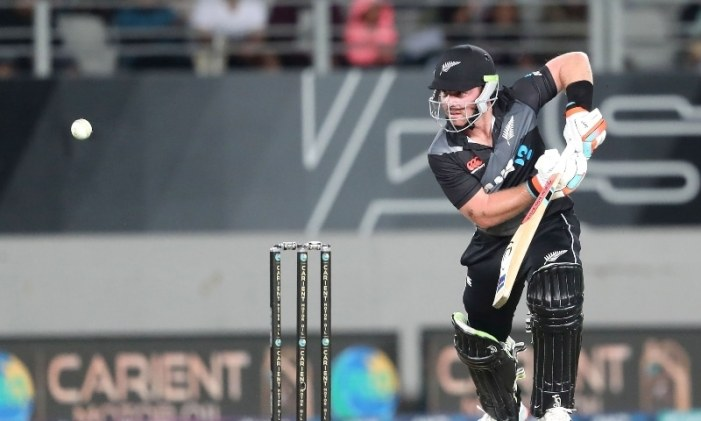 New Zealand draw first blood in Pakistan T20 series