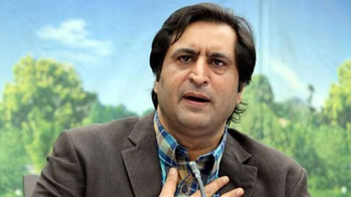 PAGD Has Emerged As Voice Of People, Vote For Alliance Candidates In Large Numbers: Sajad Lone