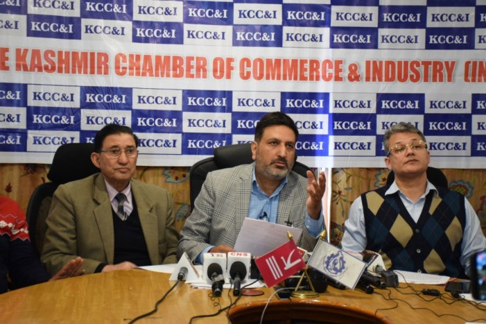 Kashmir Chamber VP Dr Abdul Majid Mir Is No More