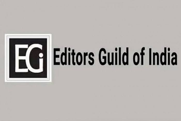 EGI Expresses Concern Over 'Detention' Of Kashmir-Based Journalists For Their Reporting, Editorials