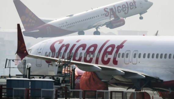 SpiceJet join hands with WheelTug for electric taxi system production slots