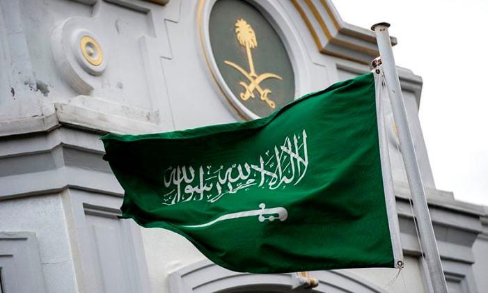 Saudi Arabia executes three soldiers sentenced for 'high treason'