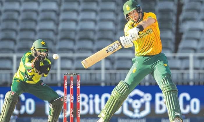 Markram, Linde lead SA to easy win over Pakistan