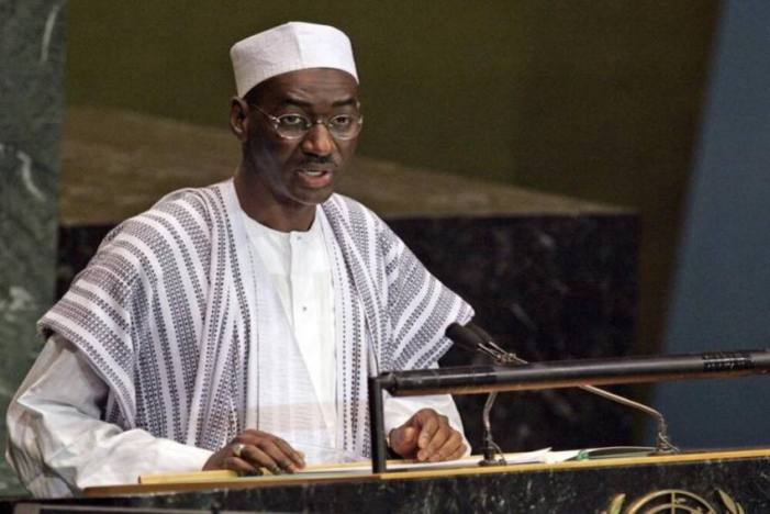 Mali: Following Government Reshuffle, Military Arrests Prime Minister, President