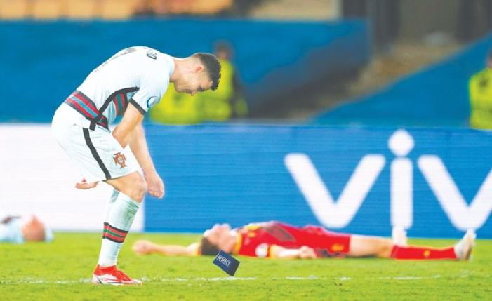 Morata scores as Spain beat Croatia in thriller to reach quarters