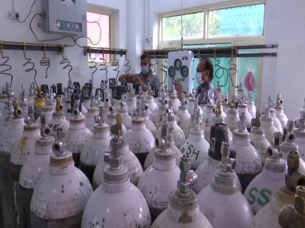 12 Oxygen Generation Plants under PMCF functional in Kashmir