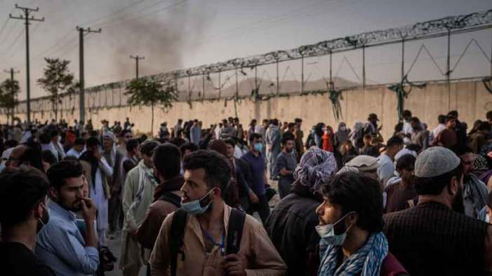 UK to conclude civilian evacuation from Afghanistan