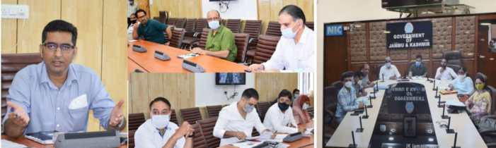 Rs 20 Cr project approved for Mobile Medical Units, Veterinary Dispensaries in tribal areas