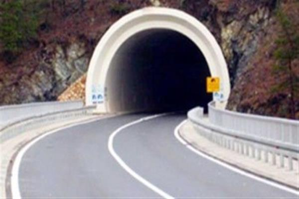 Qazigund-Banihal tunnel is now open for traffic on trial