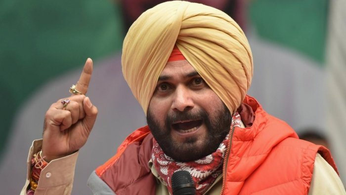 'Allow Me The Freedom To Take Decisions, Else…': Sidhu Tells Congress Leadership