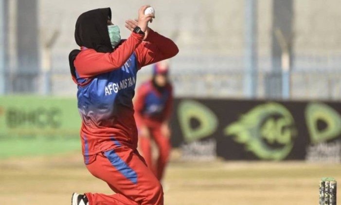 Afghanistan Cricket Board waits to hear from Taliban on fate of women's game