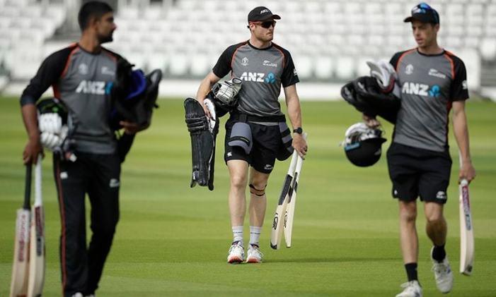 CAA exempts New Zealand team from rapid antigen testing