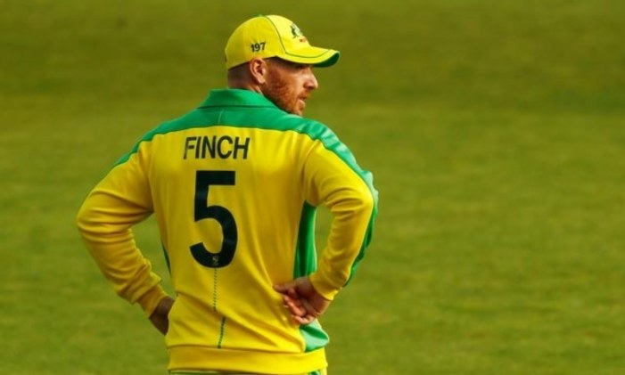Underdone Aussies can win T20 World Cup, says Finch