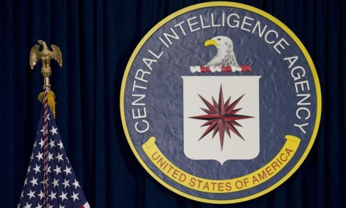 CIA creates working group on China, calls Beijing biggest geopolitical threat