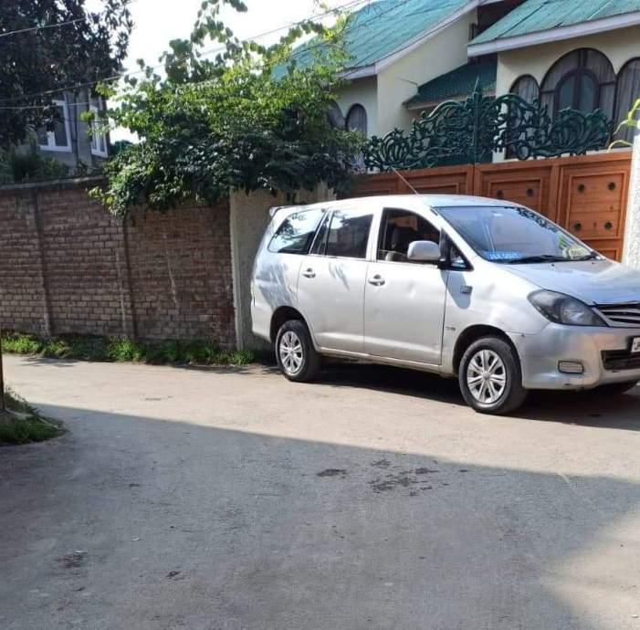 CBI Raids Ex-LG Advisor Baseer Khan's House In Srinagar