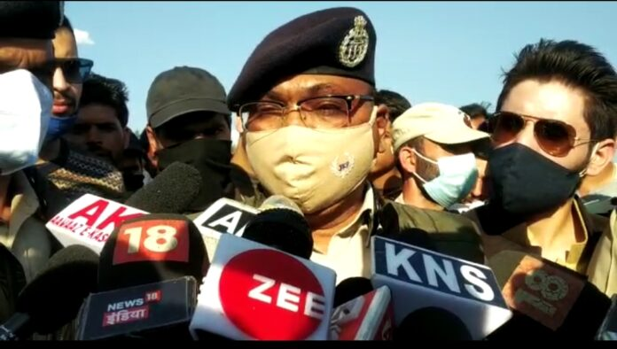 Killings of innocent civilians a conspiracy against communal harmony says top cop