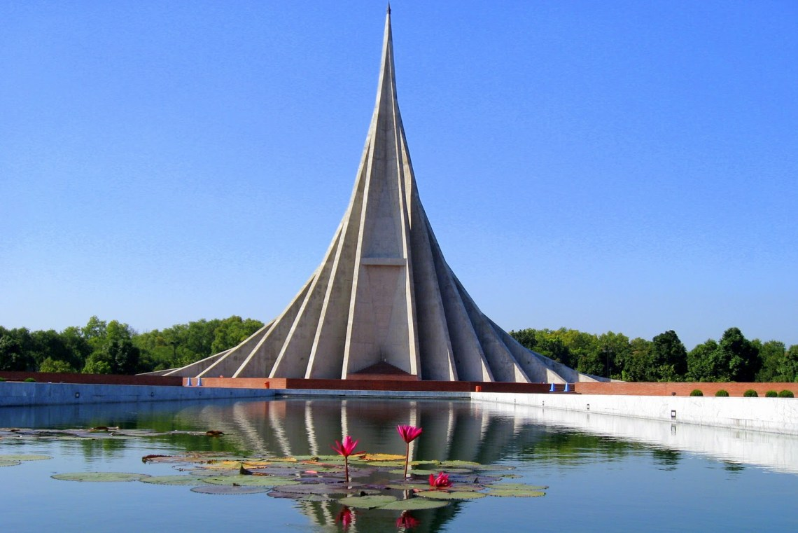 places to visit in Dhaka